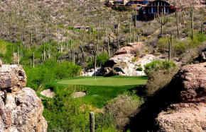 Ventana Canyon Golf and Racquet Club
